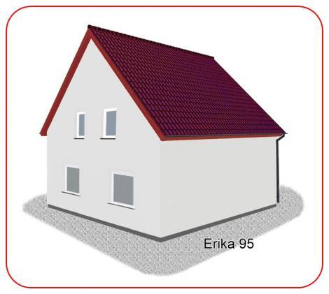 Olcsó könnyűszerkezetes ház